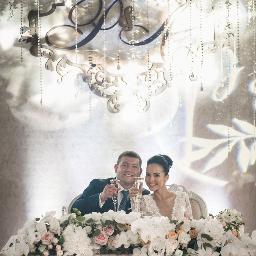 Свадьба Руслана и Лилии