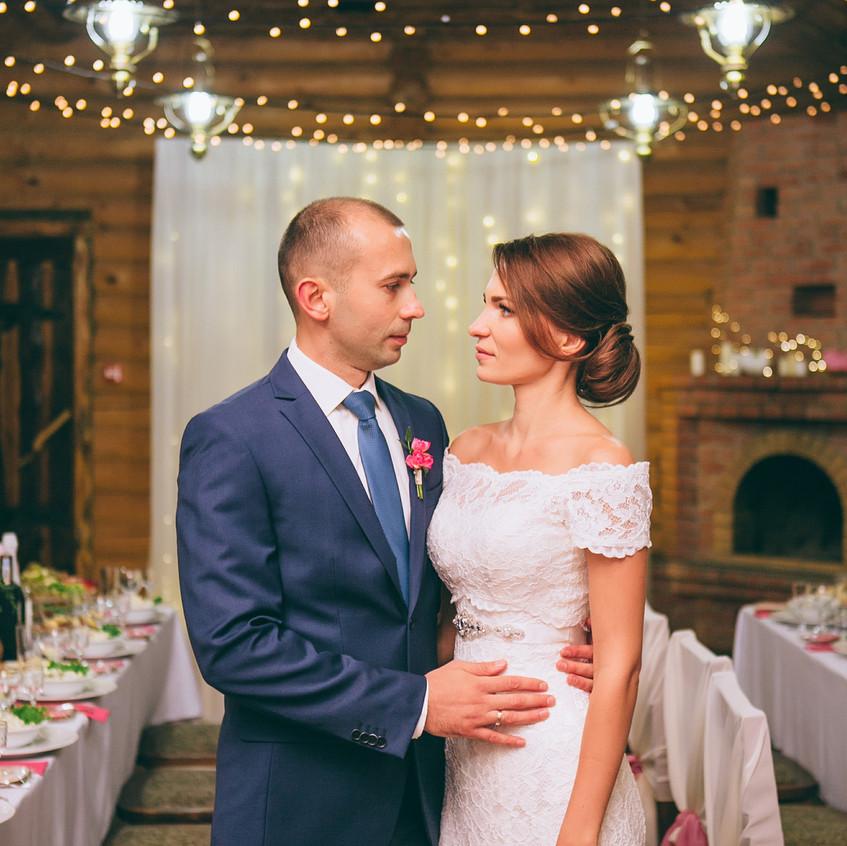 Свадьба в Архангельской слободе