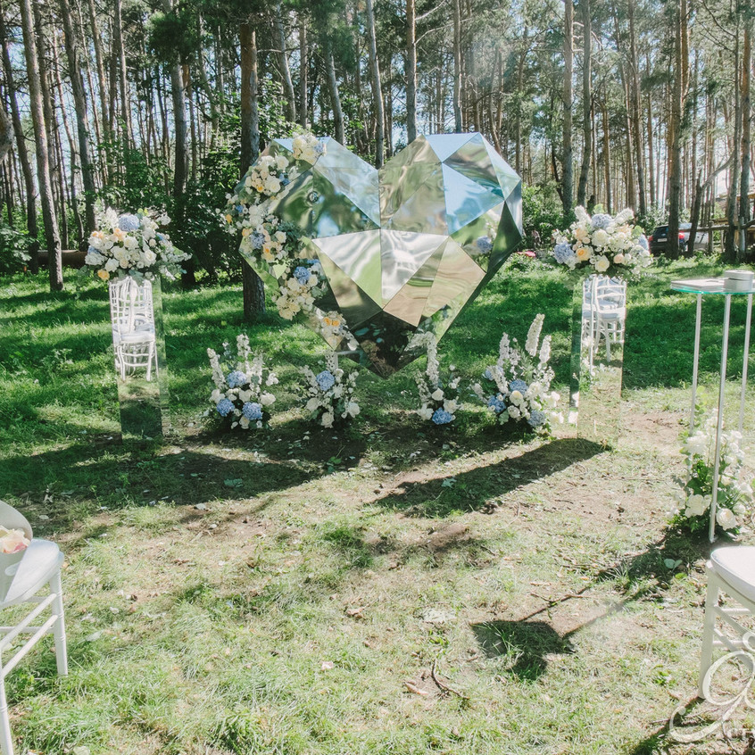 Свадьба Якова и Ирины