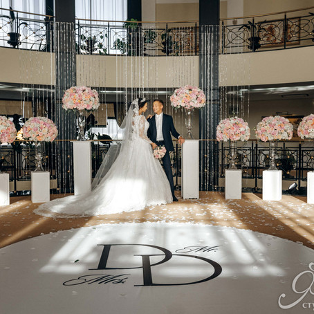 Даниил и Дарья 11 сентября 2016