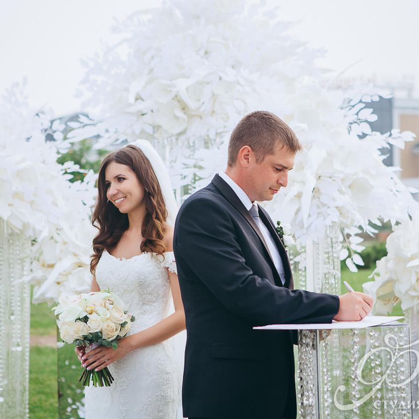 Свадьба Гарифа и Нелли