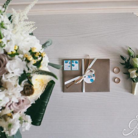 Свадьба Виктора и Екатерины 1 августа 2015