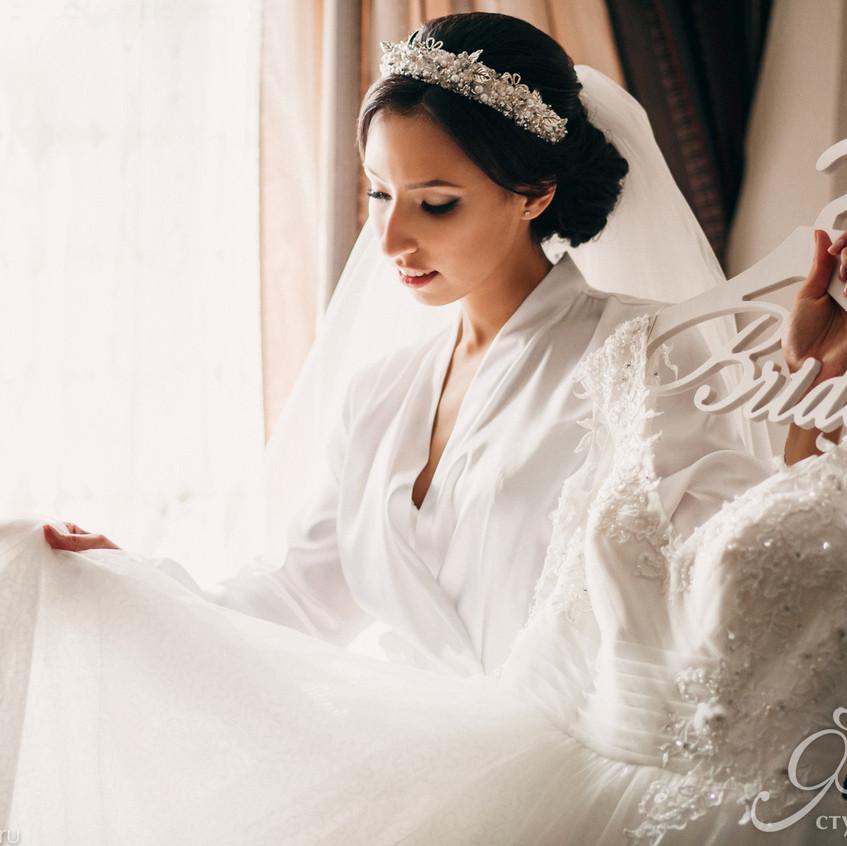 Свадьба Дениса и Дианы
