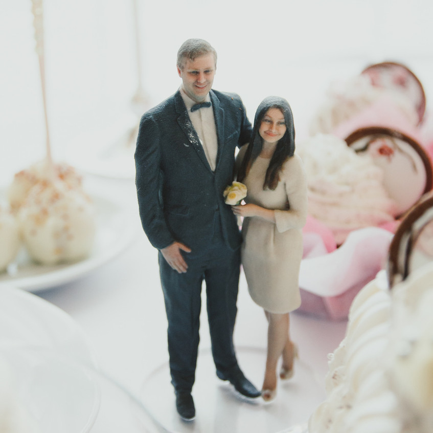 Свадьба Кевина и Анны
