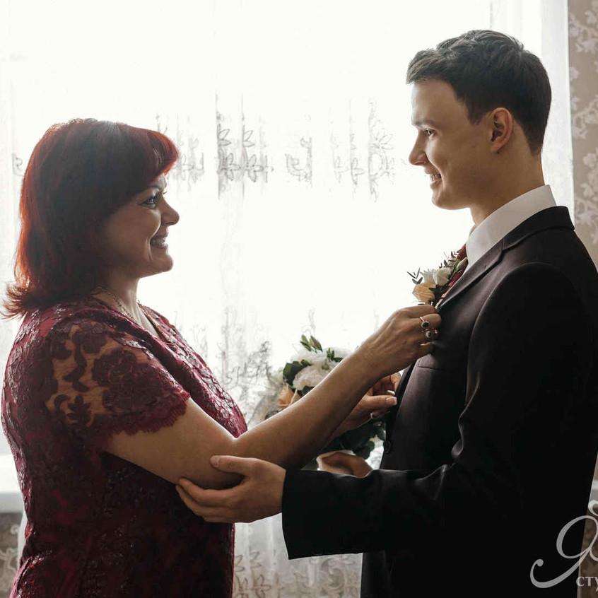 Свадьба Кирилла и Виктории