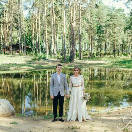 Артур и Лера 12 августа 2016