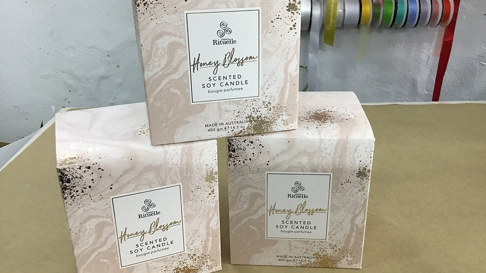 Honey blossom large