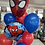 Thumbnail: Super hero balloons