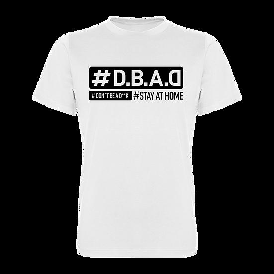 D.B.A.D. T-shirt