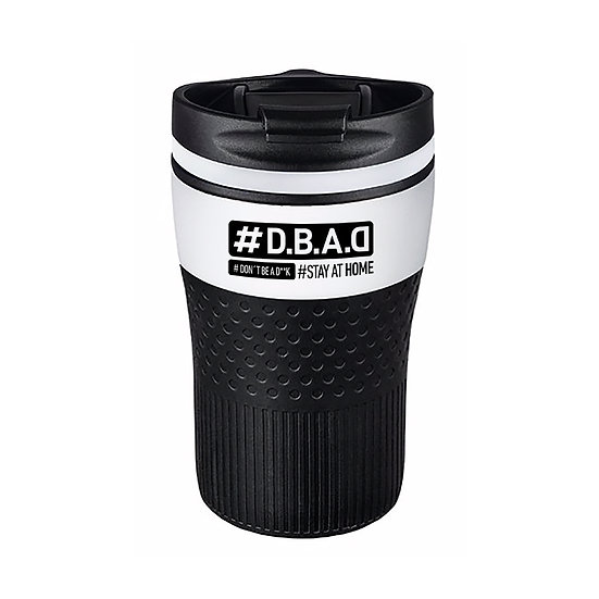 D.B.A.D. Thermomug
