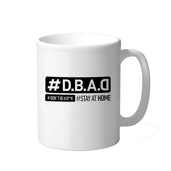 D.B.A.D Mug