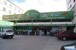 Fachina's Reta - Teresópolis