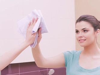 Quer seu vidro limpo e sem manchas? Clique aqui!