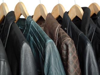 Como limpar mofo de casaco, bolsa e sapato de couro