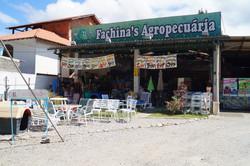 Fachina's Agropecuária
