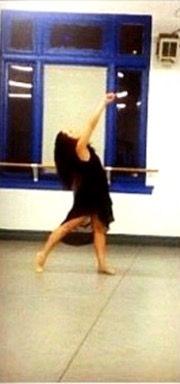 Modern Choreography