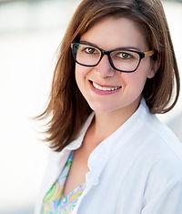 Portrait Stephanie Casparis, Oralchirurgin, Zahnarzt