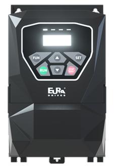 E600 0,75 kW, 400V, IP21