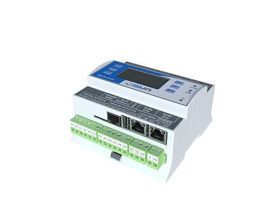 iSMA-B-AAC20-LCD