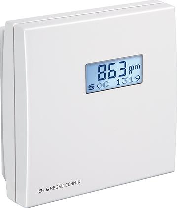 AERASGARD® RCO2-W LCD