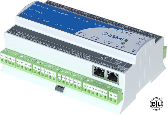 iSMA-B-MIX38-IP