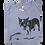 Thumbnail: French Bulldog Tee, unisex