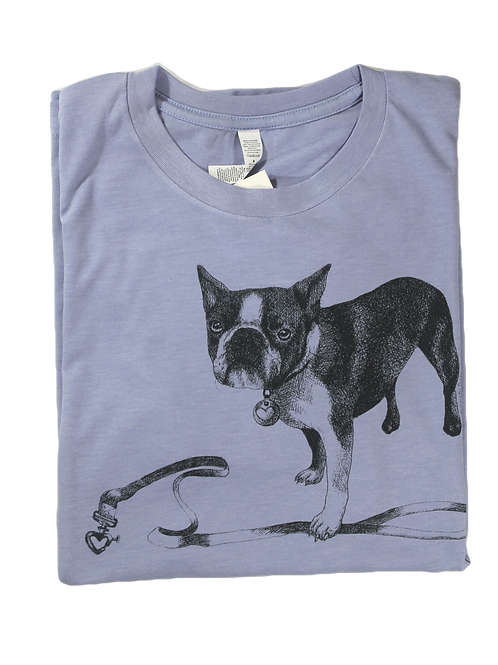 French Bulldog Tee, unisex