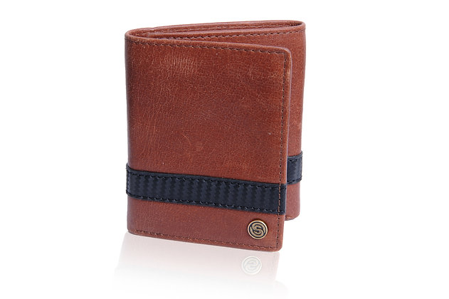 Breswell Trifold Wallet