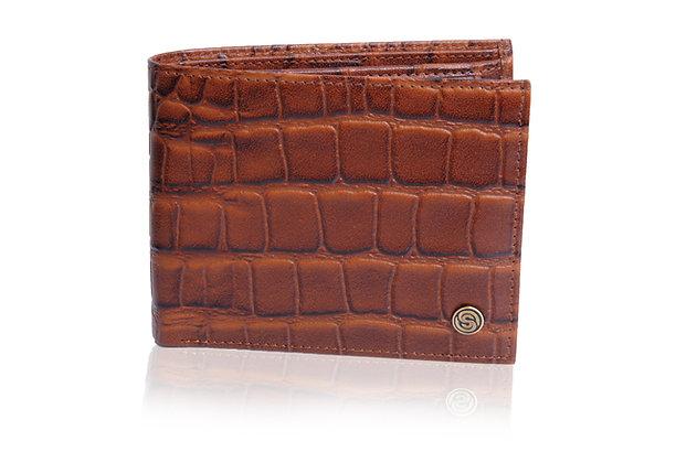 Mantua Bifold Wallet