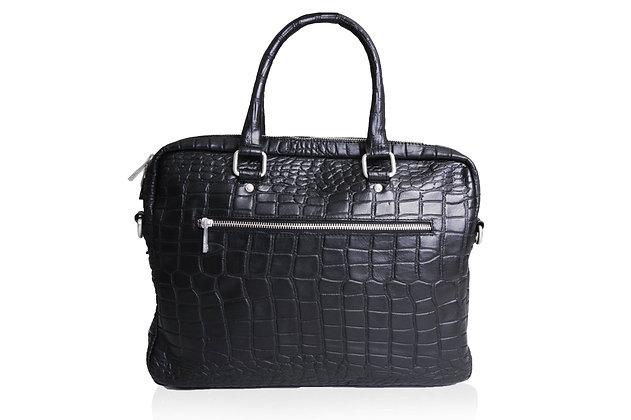 Marwin Leather Laptop Bag