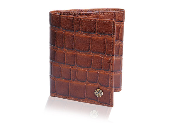 Mantua Trifold Wallet