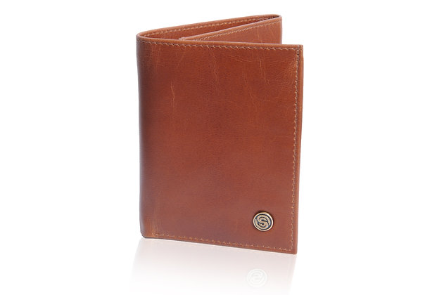 Greg Trifold Wallet