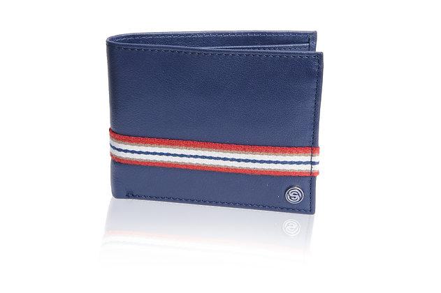 Laslo Bifold Wallet