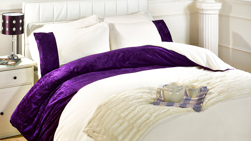 Star Sapphire Bedding Collection