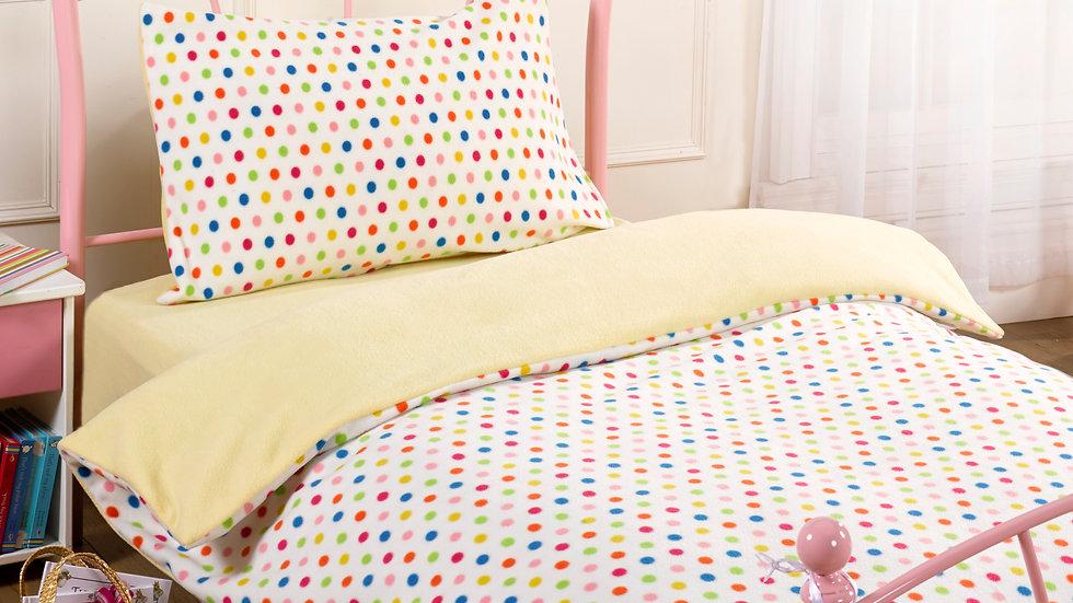Little Dots Bedding Set