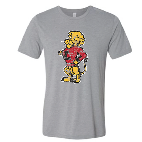 Chesty Triblend Tee