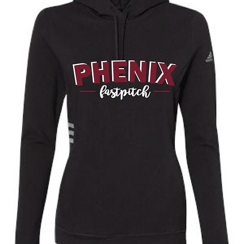 Phenix Women's Adidas Lightweight Hoodie