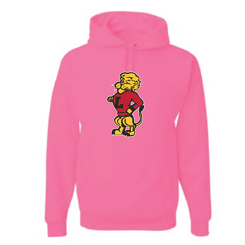 LHS Pink Out Hoodie
