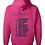 Thumbnail: Sidekicks Championship Basic Hoodie - Cyber Pink