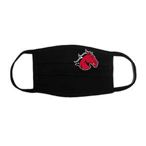 LMCMS Mustang Mask