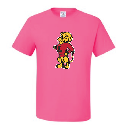 LHS Pink Out Tee