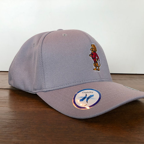 LHS Softball Chesty Embroidery Snapback Trucker Hat