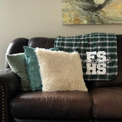 FSHS Printed Blanket