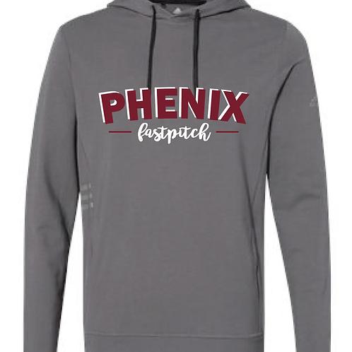 Phenix Unisex Adidas Lightweight Hoodie