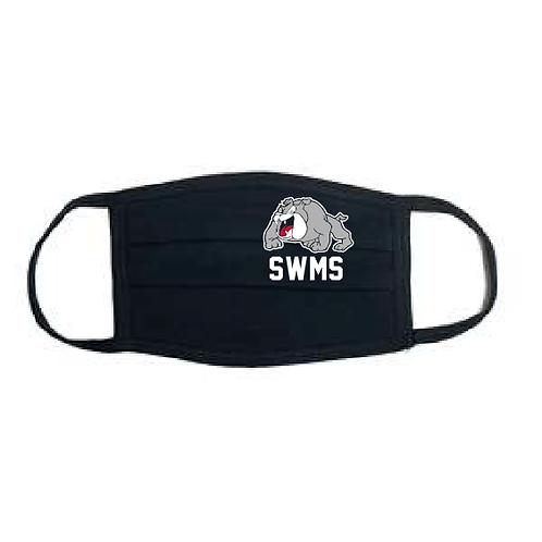 SWMS Bulldog Mask with SWMS