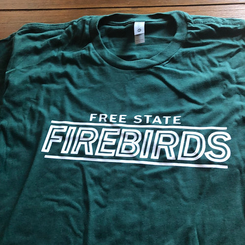 Free State Inline Tee
