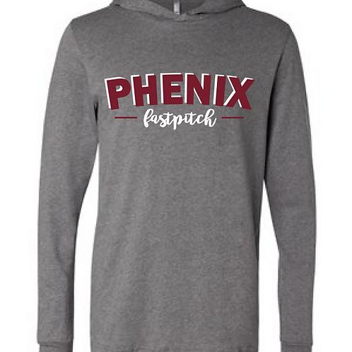 Phenix Bella Hooded Tee