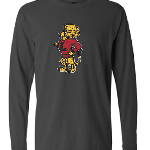 Chesty Comfort Color Long Sleeve