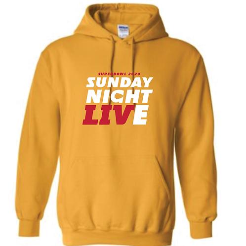 Superbowl SNL Hoodie