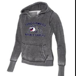 SWMS Bulldog Zen Sweatshirt